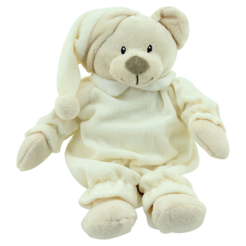 Sweety Toys 90235 Teddy SLEEPY 31 cm softweich