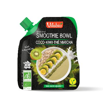Smoothie Bowl Kiwi The Ma 350G