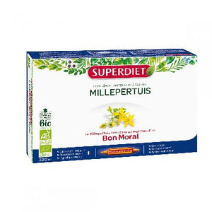 Millepertuis X20 300Ml