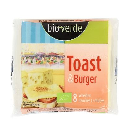 Fromages Toast 150G
