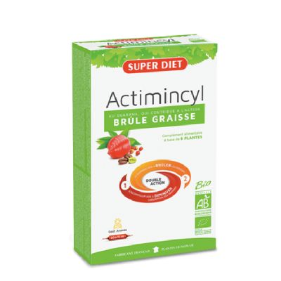 Actimincyl X20 300Ml