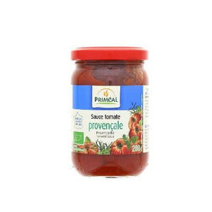 SAUCE TOMATE PROVENCALE 200G