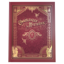 Load image into Gallery viewer, D&D Candlekeep Mysteries (Alternate Art WPN Exclusive Cover)