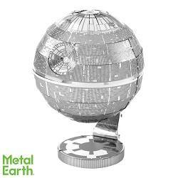 Metal Earth Star Wars Death Star - Mega Games Penrith