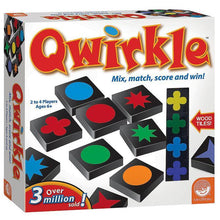 Load image into Gallery viewer, Qwirkle - Mega Games Penrith