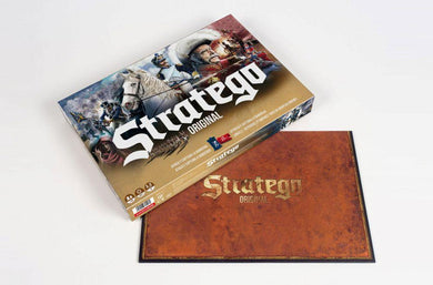 Stratego Original - Mega Games Penrith