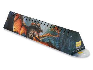 Dragon Shield Playmat Case and Coin Amina - Mega Games Penrith