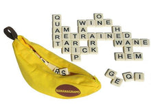 Load image into Gallery viewer, Bananagrams - Mega Games Penrith