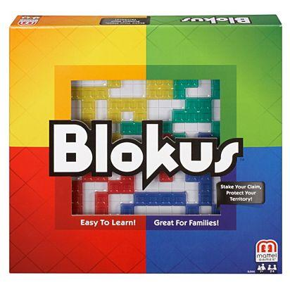 Blockus Refresh