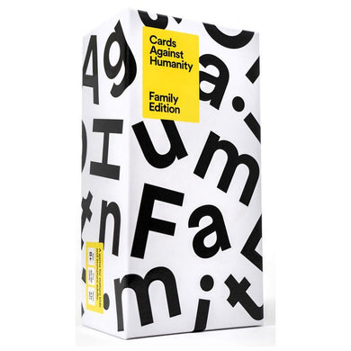 Cards Against Humanity Family Edition - Mega Games Penrith