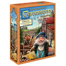 Load image into Gallery viewer, Carcassonne Expansion #5 Abbey & Mayor - Mega Games Penrith
