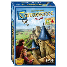 Load image into Gallery viewer, Carcassonne 2.0 Edition