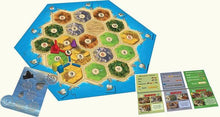 Load image into Gallery viewer, Catan Cities And Knights Expansion