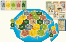 Load image into Gallery viewer, Catan Family Edition Board Game - Mega Games Penrith