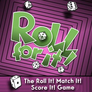 Roll For It Purple - Mega Games Penrith