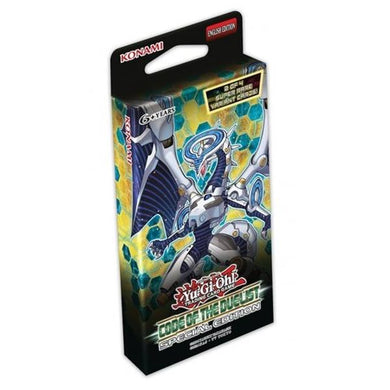 Yu Gi Oh Code Of Duelist Special Edition - Mega Games Penrith