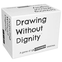 Load image into Gallery viewer, Drawing Without Dignity - Mega Games Penrith