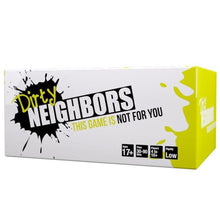 Load image into Gallery viewer, Dirty Neighbors - Mega Games Penrith