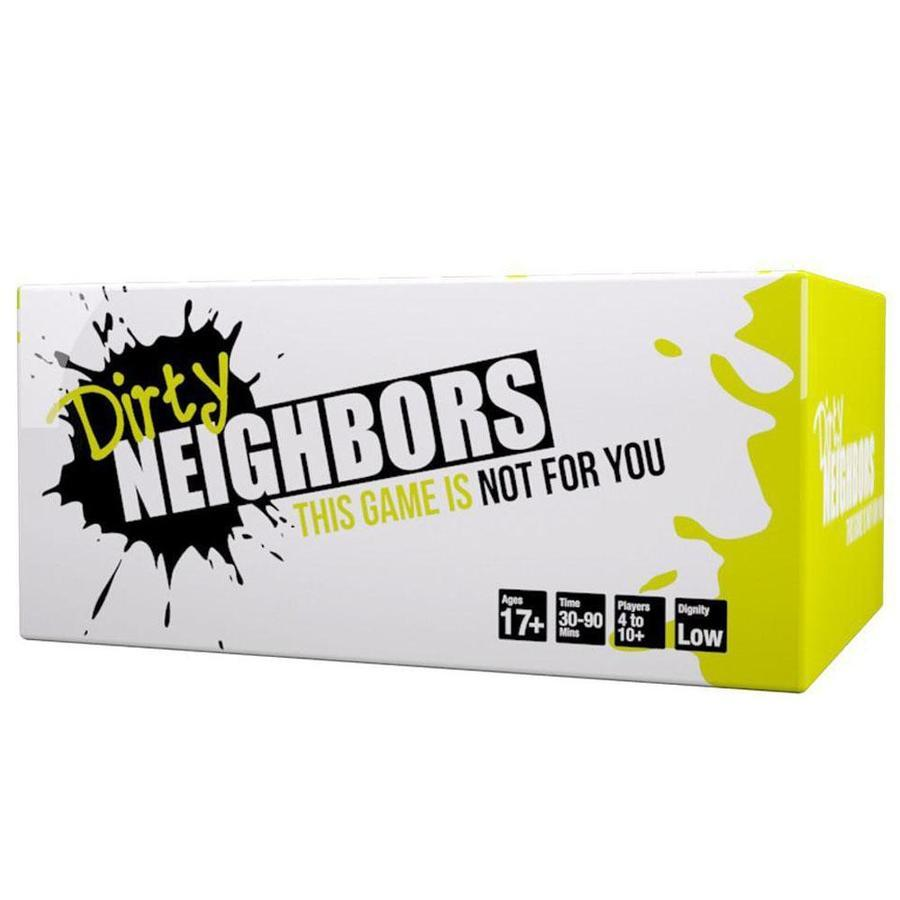 Dirty Neighbors - Mega Games Penrith