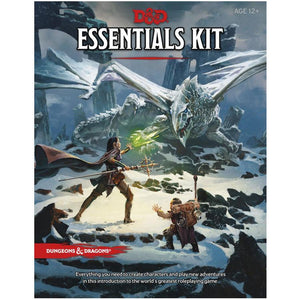 D & D Essentials Kit