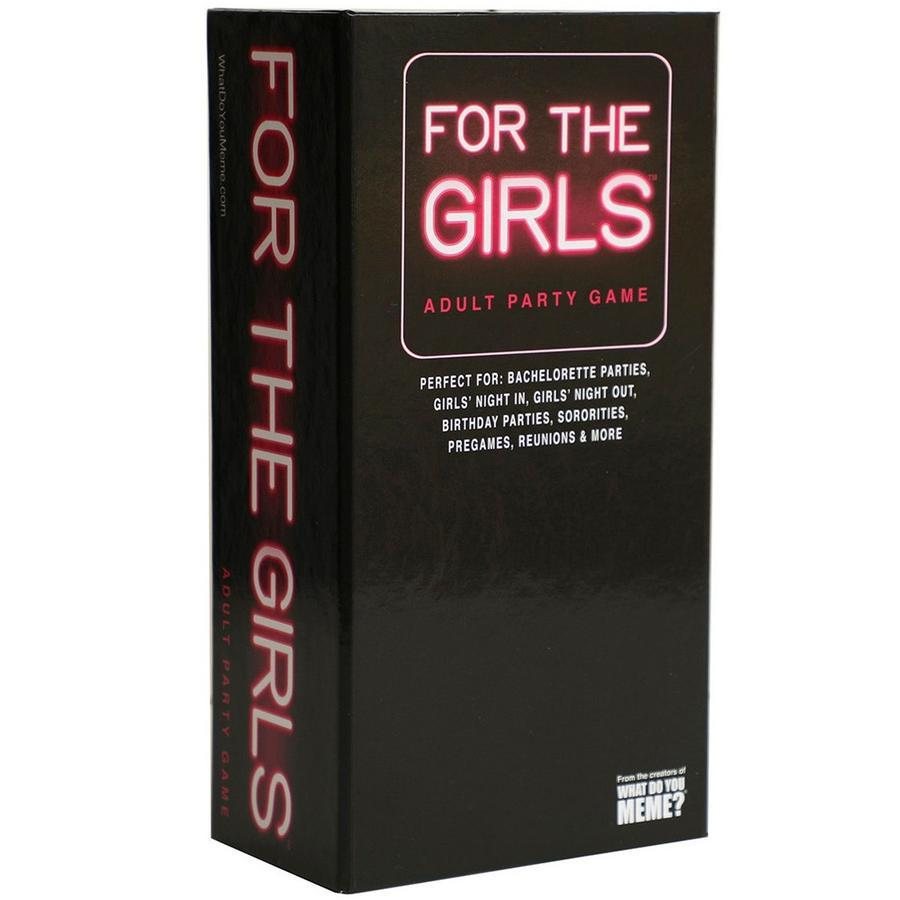 For The Girls - Mega Games Penrith