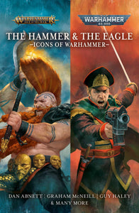 Black Library: The Hammer and The Eagle - Mega Games Penrith