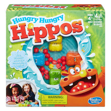 Load image into Gallery viewer, Hungry Hungry Hippos