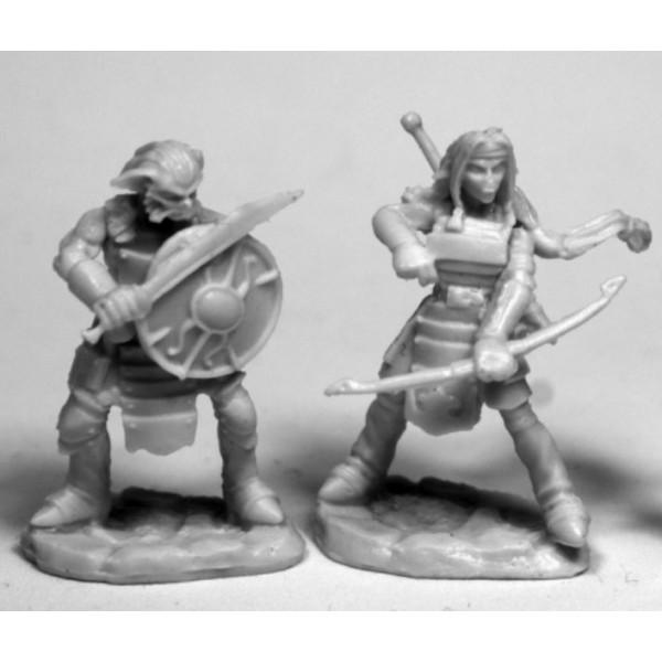 Bones Hobgoblin Warriors - Mega Games Penrith