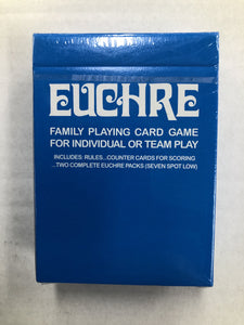 Euchre Gameplay