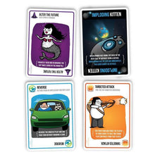 Load image into Gallery viewer, Imploding Kittens - Exploding Kittens Expansion