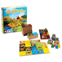 Load image into Gallery viewer, Kingdomino