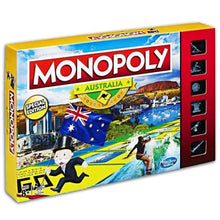 Load image into Gallery viewer, Monopoly Australia Edition