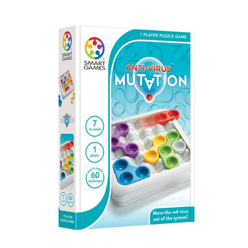 Smart Games Anti Virus Mutation - Mega Games Penrith