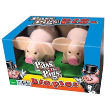 Load image into Gallery viewer, Pass The Pigs: Big Pigs! - Mega Games Penrith
