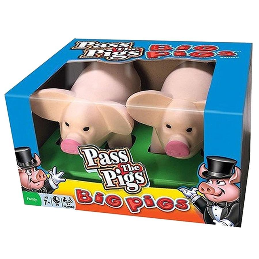 Pass The Pigs: Big Pigs! - Mega Games Penrith