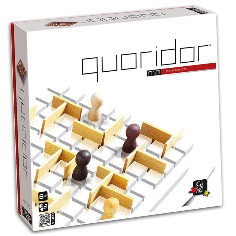 Quoridor Mini - Mega Games Penrith
