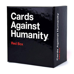 Cards Against Humanity Red Box Expansion - Mega Games Penrith