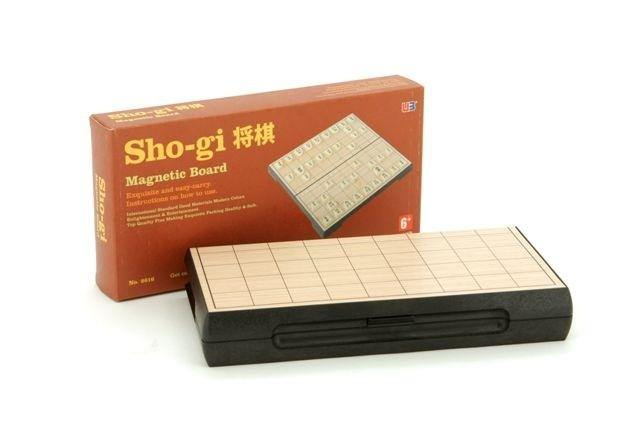 Sho Gi Magnetic 10in Folding