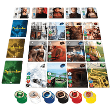 Load image into Gallery viewer, Splendor - Mega Games Penrith