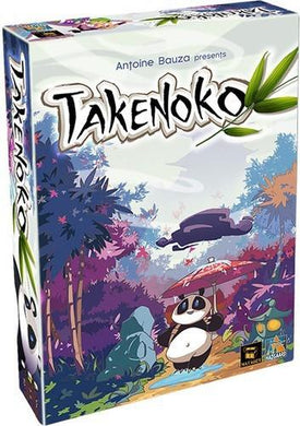 Takenoko - Mega Games Penrith