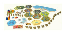 Load image into Gallery viewer, Catan: Traders & Barbarians Expansion