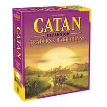 Load image into Gallery viewer, Catan: Traders & Barbarians Expansion - Mega Games Penrith