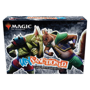 Magic Unsanctioned Box Set - Mega Games Penrith