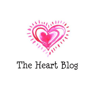The Heart Blog