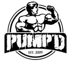 Pump'd Supplements
