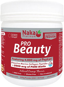 Pro Beauty 200g powder