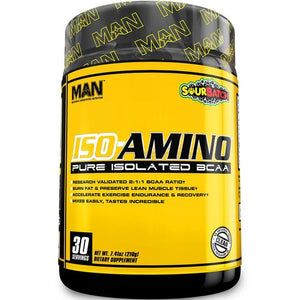 ISO-AMINO - 30 Servings