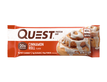 Load image into Gallery viewer, Quest Bar Individual