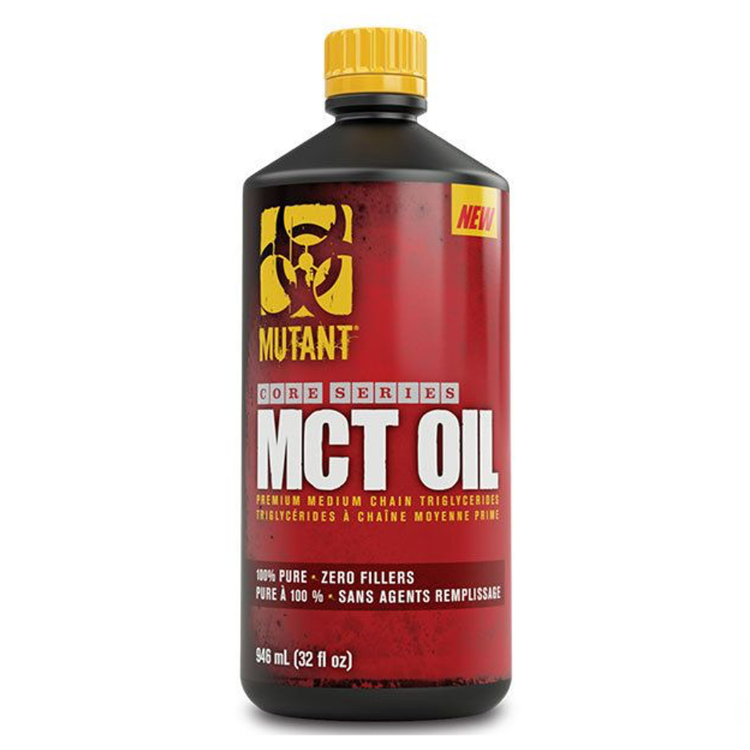 Mutant MCT OIL 100% Pure, 946 ml