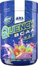 QUENCH BCAA™ 90 Serving